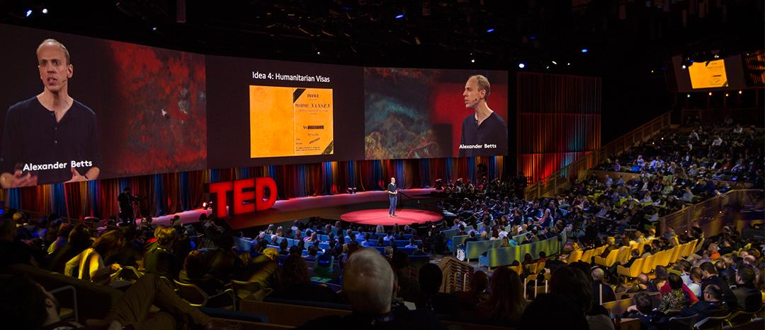 5 TED Talków które pomogą Ci lepiej przemawiać