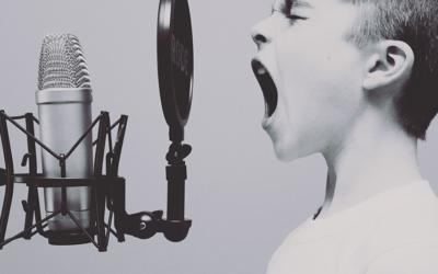 Wyśpiewaj sobie głos