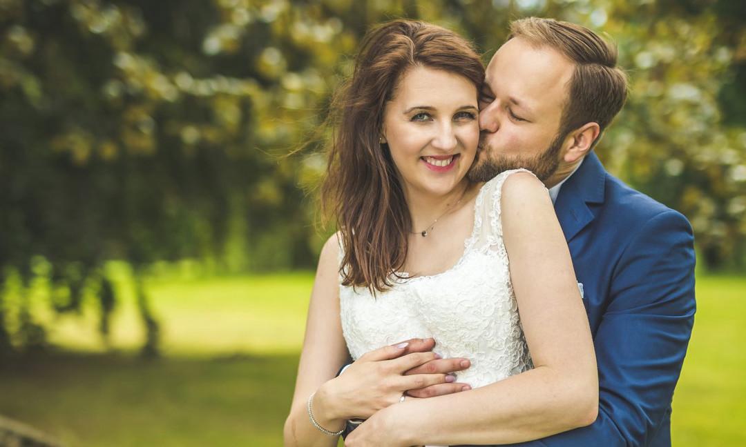 Jak być pewnym siebie na własnym ślubie? – moje doświadczenia