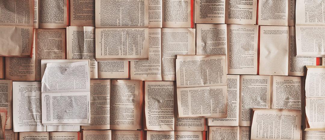 9 książek o przemawianiu, które warto przeczytać