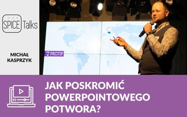 Jak poskromić PowerPointowego potwora?